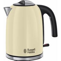 Russell Hobbs Colours Plus+ 20415-70 Classic Cream