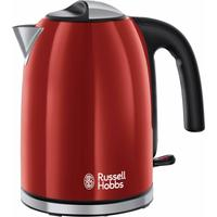 Russell Hobbs Colours Plus+ 20412-70 Flame Red