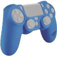 Trust PS4 GXT 744 Hülle für Controller blau