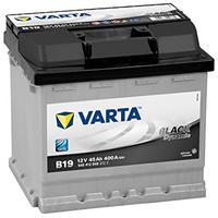 Varta Black Dynamic 545 412 040 Autobatterie 45Ah