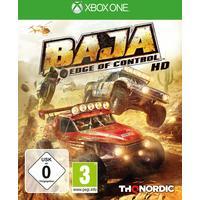 Nordic Games Baja: Edge of Control