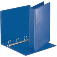 Esselte 49715 A4 4 Ring blau