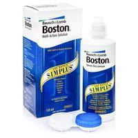 Bausch + Lomb Boston Simplus Lösung 120 ml