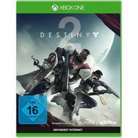 Activision Destiny 2 (USK) (Xbox One)