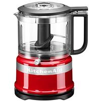Kitchenaid Mini-Food Processor 5KFC3516 Empire Rot