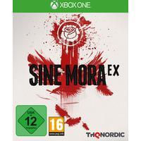 THQ Nordic Sine Mora EX (USK) (Xbox One)