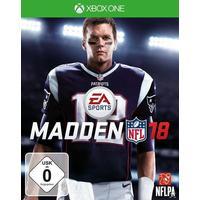 Electronic Arts Madden NFL 18 (USK) (Xbox One)