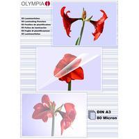 Olympia Laminierfolie A3 80 mic 50 St. (9174)