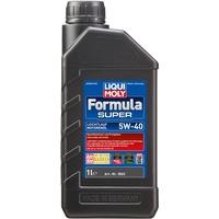 LIQUI MOLY Motorenöl Super Formula 5 W 40