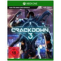Microsoft Crackdown 3 (USK) (Xbox One)