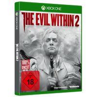 BETHESDA The Evil Within 2 (USK) (Xbox One)
