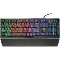 Trust GXT 860 Thura Semi-Mechanical Tastatur DE (21840)