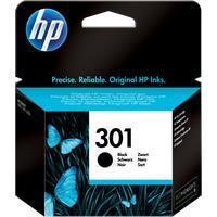 HP 301 schwarz (CH561EE)