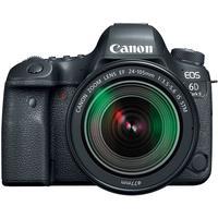 Canon EOS 6D Mark II + 24-105 mm IS