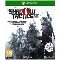 Kalypso Shadow Tactics: Blades of the Shogun (USK) (Xbox