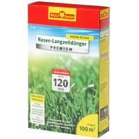 WOLF-Garten LE 100 Premium Rasen-Langzeitdünger 2,25 kg