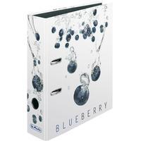 Herlitz max.file, Fresh Fruit Blaubeere,