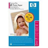 HP Advanced Fotopapier glänzend - 50 Blatt/13 x 18