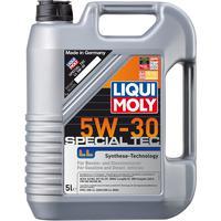 LIQUI MOLY Leichtlauf Special LL 5W-30 5 Liter