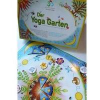 Devayani Yoga Der Yoga Garten (Kinderspiel)