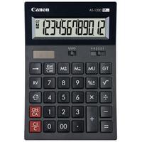 Canon AS-1200 Tischrechner