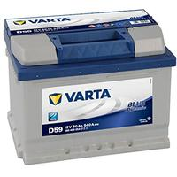 Varta Blue Dynamic 560 409 054 Fahrzeugbatterie 60 Ah