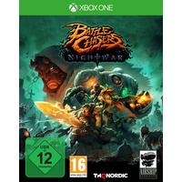 THQ Battle Chasers: Nightwar (USK) (Xbox One)