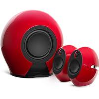 Edifier Luna E Bluetooth 2.1 System rot