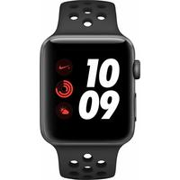 Apple Watch Nike+ Series 3 GPS + Cellular 42