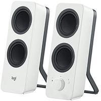 Logitech Z207 Bluetooth 2.0 System weiß