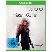 Game Past Cure (Xbox One)