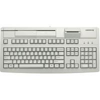 Cherry G80-8984 MX V2 Tastatur DE hellgrau (G80-8984LUVDE-0)