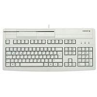 Cherry Multiboard MX V2 Tastatur DE hellgrau (G80-8983LUVDE-0)