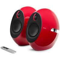 Edifier Luna E25HD Bluetooth 2.0 System rot