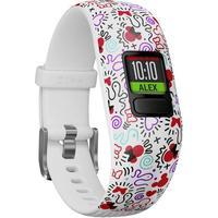 Garmin vivofit jr. 2 Minnie Mouse weiß / bunt