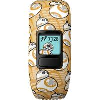 Garmin vivofit jr. 2 BB-8 orange / bunt XS