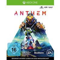 Electronic Arts Anthem (USK) (Xbox One)