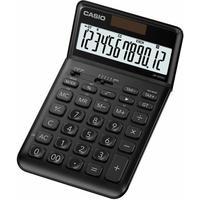 Casio JW-200SC Tischrechner schwarz