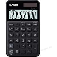 Casio SL-310UC Schulrechner schwarz