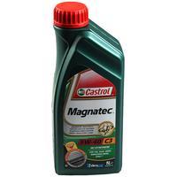 Castrol Magnatec C3 5W-40 1 Liter