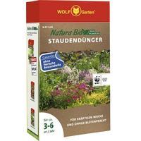 WOLF-Garten Natur Bio Staudendünger 850 g
