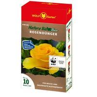 WOLF-Garten Natura Bio Rosendünger 850 g