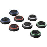 Hama PS4 Colors 8in1 Control Stick Aufsätze Set (54476)