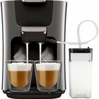 Philips Senseo Latte Duo Plus HD6574 /50 Anthrazit