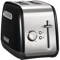 Kitchenaid Classic 5KMT2115 EOB onyx schwarz
