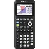 Texas Instruments TI-84 Plus CE-T Grafikrechner schwarz