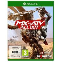 THQ MX vs. ATV All Out (USK) (Xbox One)
