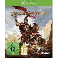 KOCH Media Titan Quest (USK) (Xbox One)
