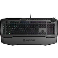 Roccat Horde Aimo Gaming Tastatur DE grau (ROC-12-350-GY)
