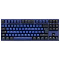 Ducky ONE 2 TKL Horizon PBT Gaming Tastatur MX-Blue